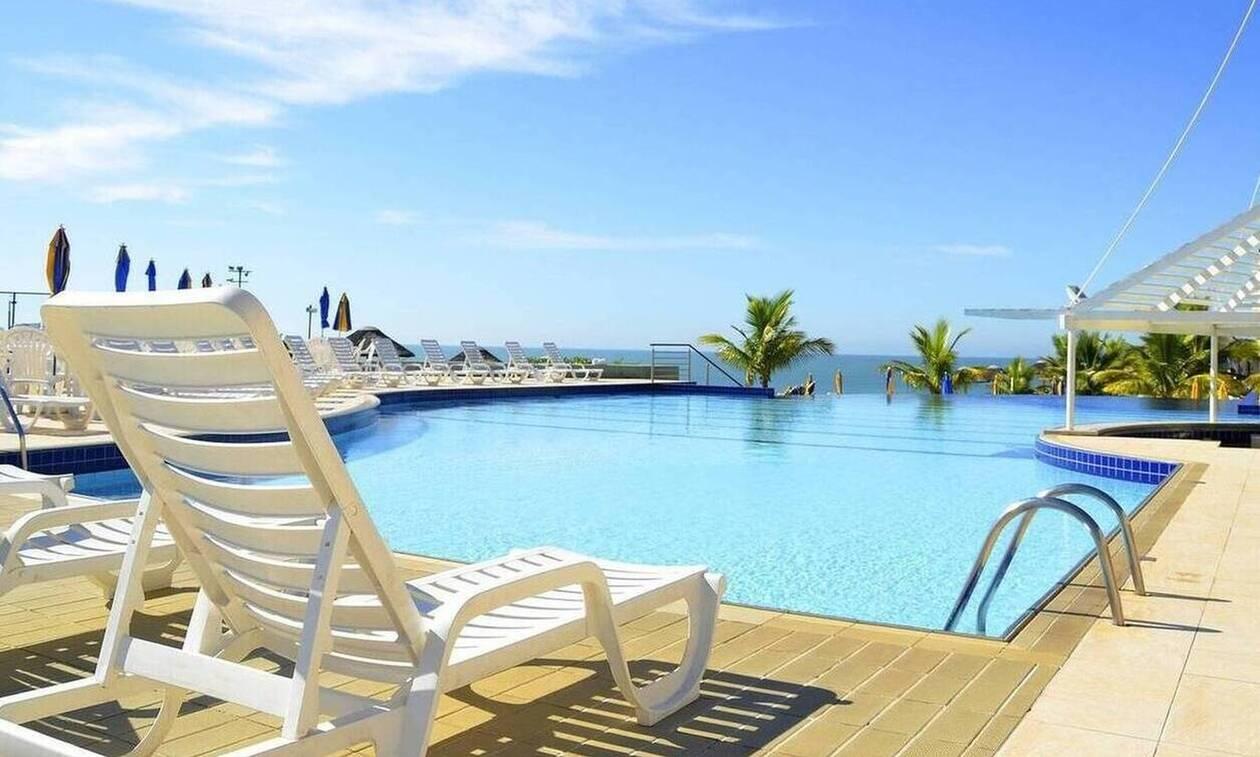 Οι κανόνες λειτουργίας των ξενοδοχείων για φέτος - Αναλυτικά το σχέδιο δράσης