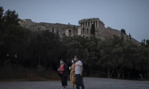 Κορονοϊός: Άγνωστη η έκταση και η διάρκεια της οικονομικής ύφεσης