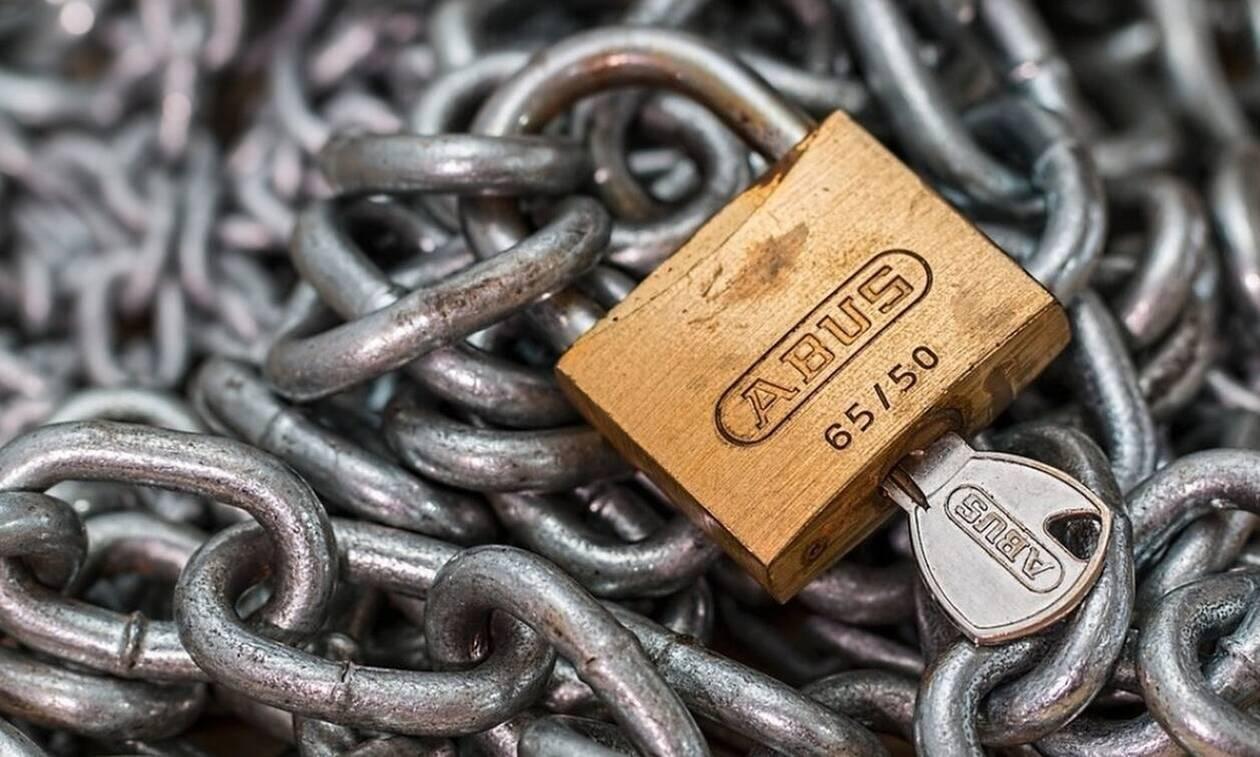Κορονοϊός: Λουκέτο σε πασίγνωστη εταιρεία - Την «γονάτισε» η πανδημία