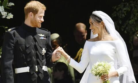 Meghan Markle – Πρίγκιπας Harry: Δε φαντάζεσαι τι ήπιαν και τι έφαγαν στην επέτειό του γάμου τους