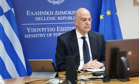 Απάντηση Δένδια στον ΣΥΡΙΖΑ: Τα ζητήματα εθνικής άμυνας πρέπει να αντιμετωπίζονται με σοβαρότητα