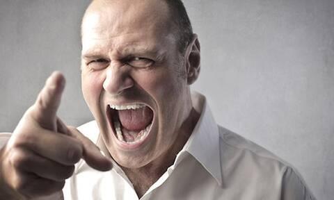 Γνωρίζεις τι συμβαίνει στον οργανισμό σου όταν θυμώνεις
