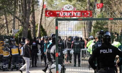 Υπουργείο Εξωτερικών για Έβρο: Καμία ξένη δύναμη σε ελληνικό έδαφος - Υπερασπιζόμαστε τα σύνορά μας