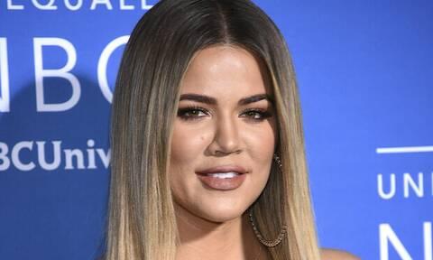 Παραμορφωμένο το πρόσωπο της Khloe Kardashian. Κι άλλες πλαστικές;