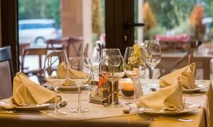 Άρση μέτρων: Πότε ανοίγουν οι εσωτερικοί χώροι σε καφέ και εστιατόρια - Όλοι οι νέοι κανονες