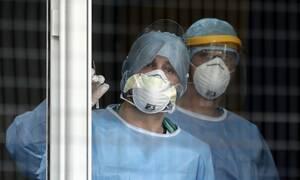 Κορονοϊός: Στους 171 οι νεκροί στην Ελλάδα - Κατέληξε και δεύτερος ασθενής σήμερα