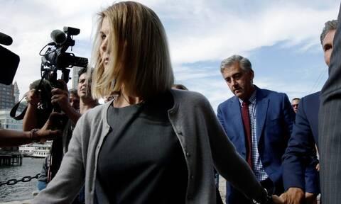 Ένοχη για απάτη πασίγνωστη ηθοποιός - Η εμπλοκή της σε σκάνδαλο δωροδοκίας (pics)