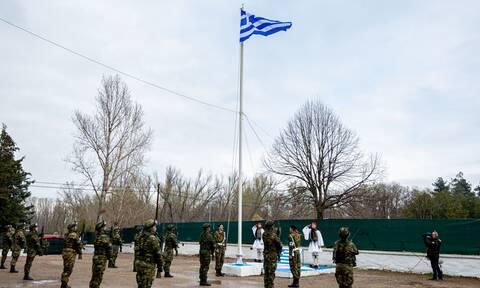 Σφοδρή αντιπαράθεση κυβέρνησης – ΣΥΡΙΖA για τον Έβρο