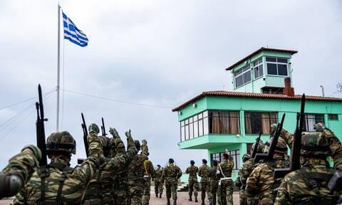 Έβρος - Υπουργείο Εθνικής Άμυνας: Ουδέποτε κατελήφθη ελληνικό έδαφος από ξένες δυνάμεις