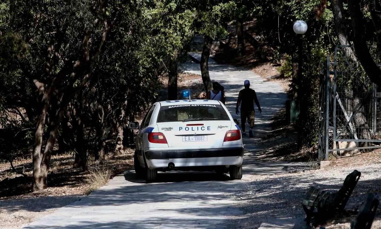 Κέρκυρα: Περικύκλωσαν τον «δράκο της Λευκίμμης» - Έπεσε σε χαράδρα για να μην συλληφθεί