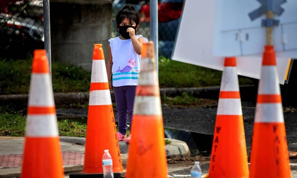 Κορονοϊός: Περισσότερα από 5.250.000 κρούσματα παγκοσμίως - Η Νότια Αμερική το νέο επίκεντρο