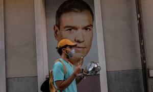 Ισπανία – Κορονοϊός: Ο Σάντσεθ ανακοίνωσε την επιστροφή του τουρισμού και του ποδοσφαίρου