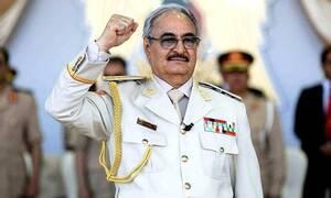 Λιβύη: Ο στρατάρχης Χάφταρ ξεσηκώνει τις δυνάμεις του να πολεμήσουν ενάντια στην Τουρκία