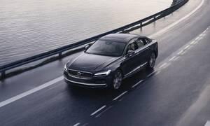Γιατί τα Volvo δεν θα πηγαίνουν πλέον με πάνω από 180 χλμ/ώρα;