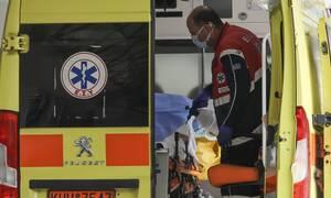 Σοκ στη Φωκίδα: Σκοτώθηκε πέφτοντας από το μπαλκόνι ενώ έκανε τις δουλειές του σπιτιού