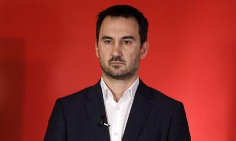 Χαρίτσης: «Η έλλειψη στρατηγικής σε κρίσιμα ζητήματα στοιχίζει στη χώρα»