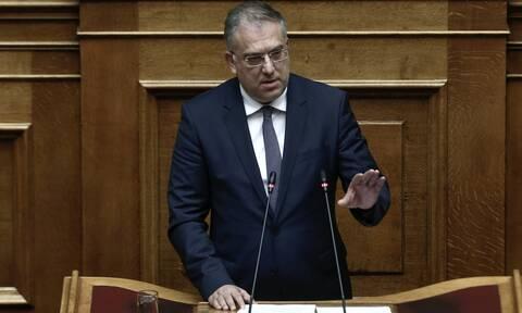 Θεοδωρικάκος: Θα κάνουμε τα πάντα για να διατηρήσουμε τις θέσεις εργασίας στην εστίαση