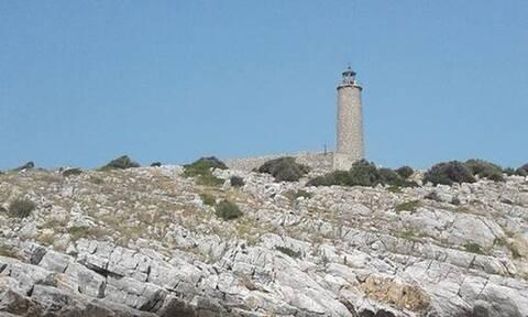 Σε αυτό το νησί της Εύβοιας δεν μένουν πια άνθρωποι