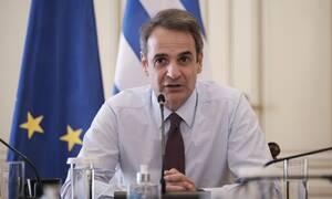 Μητσοτάκης -Οι τρεις στόχοι μας: Υπεράσπιση εργασίας, στήριξη επιχειρήσεων και ελάφρυνση νοικοκυριών