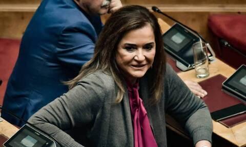 Μπακογιάννη:«Η Ελλάδα μέσα από την αντιμετώπιση της πανδημίας απέκτησε ένα ισχυρό brand name»