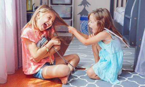 Πώς διαχειριζόμαστε την άσχημη συμπεριφορά των παιδιών;