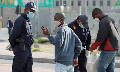 Κορονοϊός Νότια Αφρική: Έκλεισε το χρυσωρυχείο Μπονένγκ αφού βρέθηκαν θετικοί στον ιό 53 εργαζόμενοι