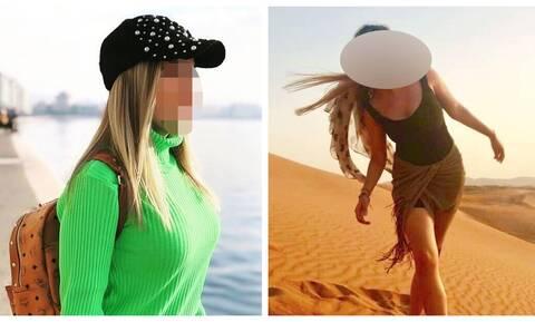 Επίθεση με βιτριόλι: Η 34χρονη σπάει τη σιωπή της και περιγράφει την «μαυροφορεμένη»