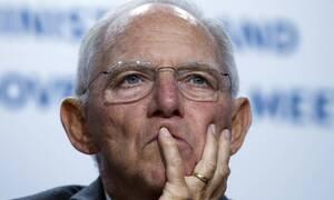 Σόιμπλε: Δεν υπάρχει εναλλακτική από το γερμανογγαλικό σχέδιο για ευρωπαϊκό «ταμείο ανασυγκρότησης»