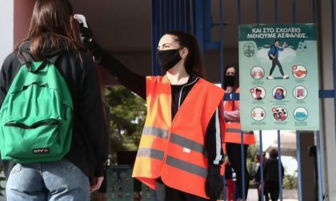 Δημοτικά σχολεία: «Πράσινο φως» για το άνοιγμά τους - Τι αναφέρουν οι λοιμωξιολόγοι