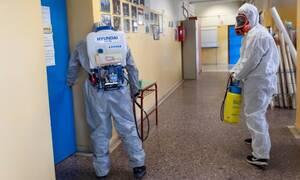 Δημοσκόπηση - βόμβα του Newsbomb.gr: Το 55% δεν θα στείλει τα παιδιά του στο δημοτικό σχολείο