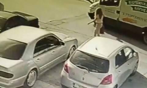 Επίθεση με βιτριόλι: Μαρτυρία «φωτιά» δίνει νέα τροπή στην υπόθεση - Τι έδειξε το κινητό της