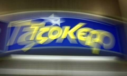Τζακ ποτ στο Τζόκερ: Πόσα εκατομμύρια θα μοιράσει στην κλήρωση της Τρίτης (26/5)