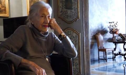Άννα Βούλγαρη: Η δύσκολη ζωή της χρυσής κληρονόμου του οίκου Bvlgari και η απαγωγή που τη σημάδεψε
