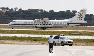 Κορονοϊός - Άρση μέτρων: Διευρύνονται από σήμερα οι πτήσεις εσωτερικού -  Υποχρεωτική η χρήση μάσκας