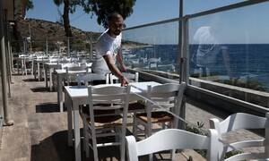 Ανοίγει σήμερα η εστίαση: Αναλυτικές οδηγίες για το πώς θα λειτουργήσουν καφέ και εστιατόρια