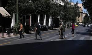 Κορονοϊός: Αυτές είναι οι επιχειρήσεις που δεν θα λειτουργήσουν έως τις 31 Μαΐου - Όλοι οι ΚΑΔ