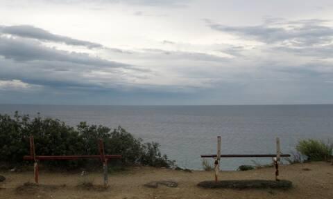 Καιρός: Δευτέρα με συννεφιά και βροχές - Πού θα σημειωθούν καταιγίδες (pics)