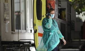 Κορονοϊός: Άλλο ένα θύμα της πανδημίας στην Ελλάδα - 172 συνολικά οι νεκροί