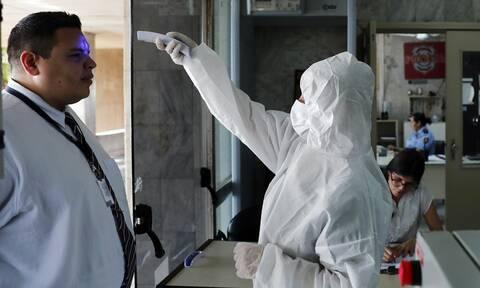 Κορονοϊός: Δέκα λόγοι που τα «διαβατήρια ανοσίας» είναι κακή ιδέα