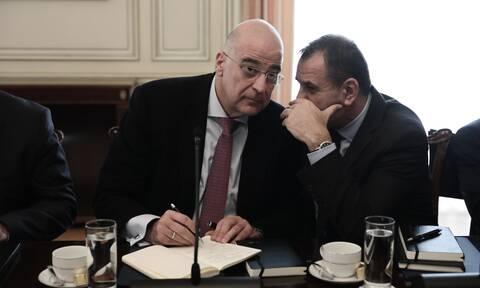 Έβρος: Δένδιας-Παναγιωτόπουλος ενημερώνουν την Βουλή - Από τη δήθεν κατάληψη στις διαψεύσεις