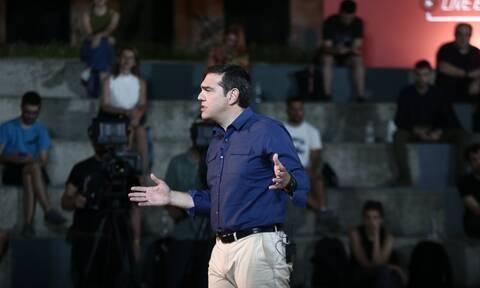 Ο Τσίπρας αποκαλύπτει το σχέδιο του ΣΥΡΙΖΑ για την Οικονομία: Τι θα ανακοινώσει στο Ζάππειο