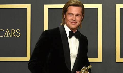 Ο Brad Pitt έχει σχέση με την πιο... περιζήτητη γυναίκα στο Hollywood!