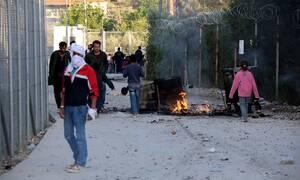 Στην κόλαση της Μόριας: Απανωτές δολοφονίες, επιθέσεις με μαχαίρια και παραστρατιωτικές ομάδες