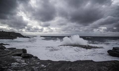 Όταν οι παραλίες της Εύβοιας δεν φοβόντουσαν τον κορονοϊό