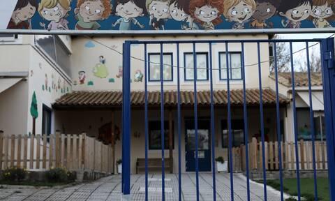 Κορονοϊός - Άρση μέτρων: Πώς θα λειτουργήσουν οι βρεφονηπιακοί σταθμοί