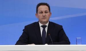 Πέτσας στο CNN Greece: Ο ποταμός Έβρος μπορεί να αλλάζει τη ροή του, αλλά τα σύνορα δεν αλλάζουν