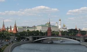 Ταξίδι σε 4 ρωσικές πόλεις: Μόσχα, Αγία Πετρούπολη, Καζάν και Βλαδιβοστόκ