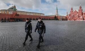Κορονοϊός - Ρωσία: Ξεπέρασαν τις 350.000 τα κρούσματα