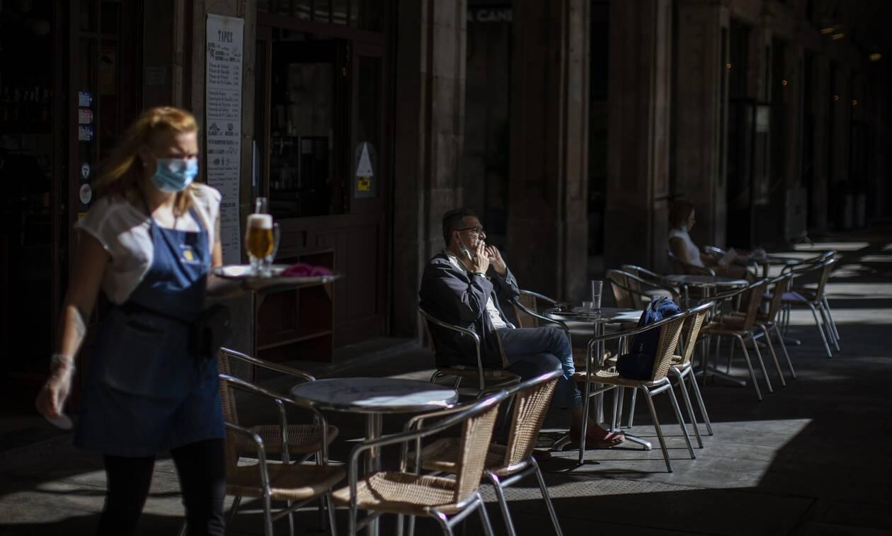 Κορονοϊός Ισπανία: Αρση καραντίνας για τους ξένους τουρίστες από την 1η Ιουλίου στην Μαδρίτη