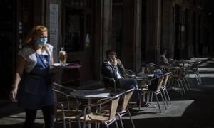 Κορονοϊός Ισπανία: Άρση καραντίνας για τους ξένους τουρίστες από την 1η Ιουλίου στην Μαδρίτη